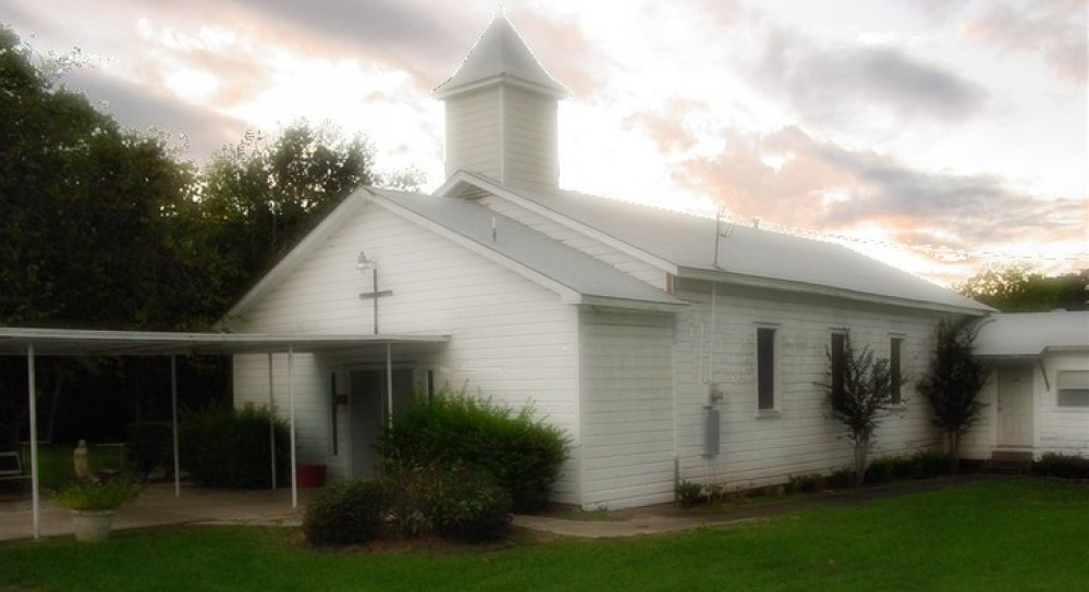 Evergreen Missionary Baptist Church